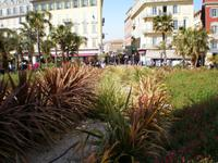 Parkanlage Nizza