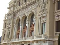 Casino Fassade Monte Carlo