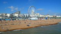 018  Brighton Pier