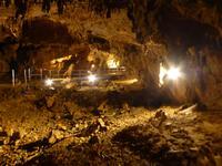 Höhle Vrelo