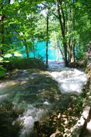 Plitwitzer Seen - Nationalpark