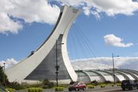 Montreal - Olympiastadion
