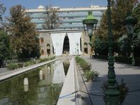 Teheran - Golestanpalast