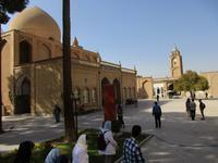 Isfahan - Vank-Kirche