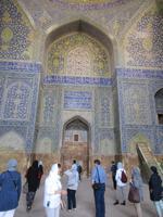 Isfahan - Imam-Moschee