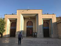 Shiraz - Shah Cheragh Heiligtum