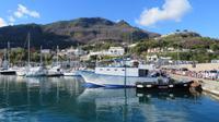 Hafen Casamicciola - Fahrt nach Procida
