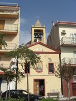 Kirche in Pioppi