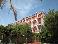 Hotel La Vela in Pioppi