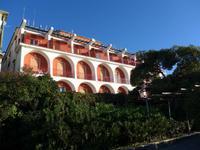 Cilento, Pioppi, Hotel La Vela