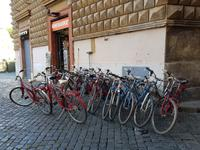 Fahrradtour durch Rom (1)