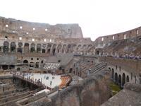 Das Kolosseum in Rom (4)