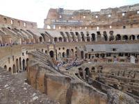 Das Kolosseum in Rom (5)