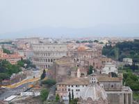 Das Forum Romanum in Rom (13)
