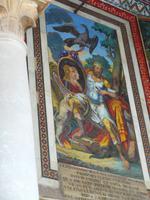 Sizilien, Palermo, Capella Palatina, außen