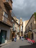 Sizilien, Castelbuono