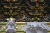 Tempel - Tokugawa Ieyasu