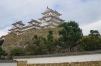 Burg des Weißen Reihers - Himeji