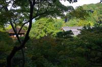 Ginkaku-ji - Silberner Pavillon - Kyoto