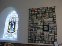 Sark, Kirche