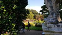 Guernsey, Candle Gardens