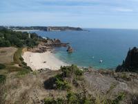 Jersey, Beau Port Bay