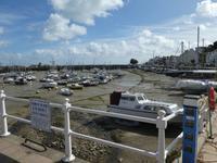 Jersey, St. Aubin