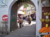 Alltag in Tanger