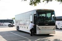 Unser Reisebus in Florida