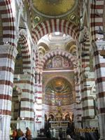 Zu Besuch in der Kathedrale von Marseille