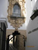 Zu Besuch im Spanischen Dorf von Palma