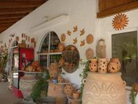 Kreta, Töpferei