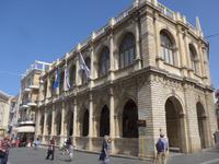 Kreta, Heraklion, Rathaus