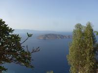 Kreta, Ostküste, Insel