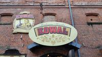 Köslin, Brauerei