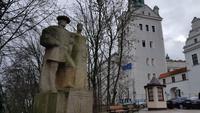 Stettin Schloss der pommerschen Herzöge