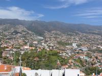Madeira, Funchal, Pico de Barcelos