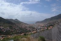 Bucht von Machico