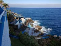 Madeira, Canico de Baixo, Hotel Rocamar