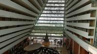 Singapur, Hotel Marina Bay Sands