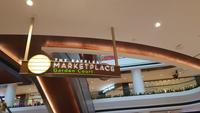 Singapur, Raffles Einkaufscenter