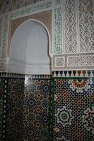Moschee-Mausoleum von Mouley Ismail