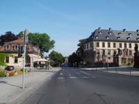 Fuldas Barock