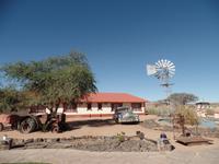 Singlereise Namibia – Canyon Roadhouse