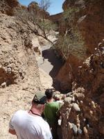 Singlereise Namibia – Sesriem Canyon