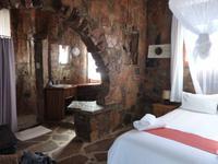 und dies mein absolutes Traumzimmer in der Zebra River Lodge
