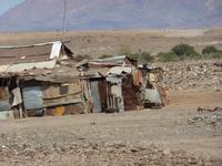 Leben im Damaraland