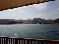 Oman, Muskat, Dhaufahrt
