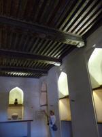 Oman, Jabrin Fort