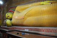 Buddhistischer Tempel in Beruwela